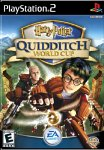 Compete for the Quidditch World Cup