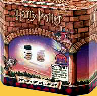 Harry Potter Potion Of Drought Apothecary Kit
